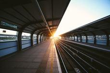 城市地铁建筑