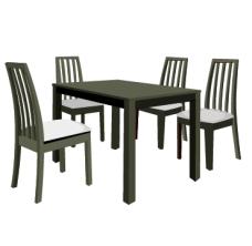 furniture_02餐桌矢量图