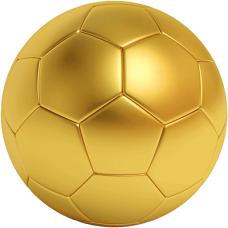 创意金质足球世界杯足球场